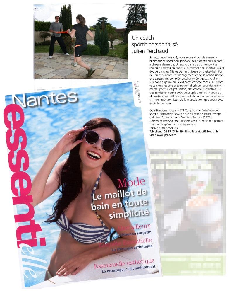 Article Essentielle - Image